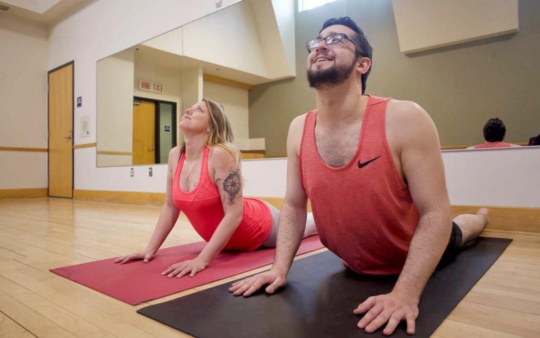 Yoga Studio Etiquette Guide