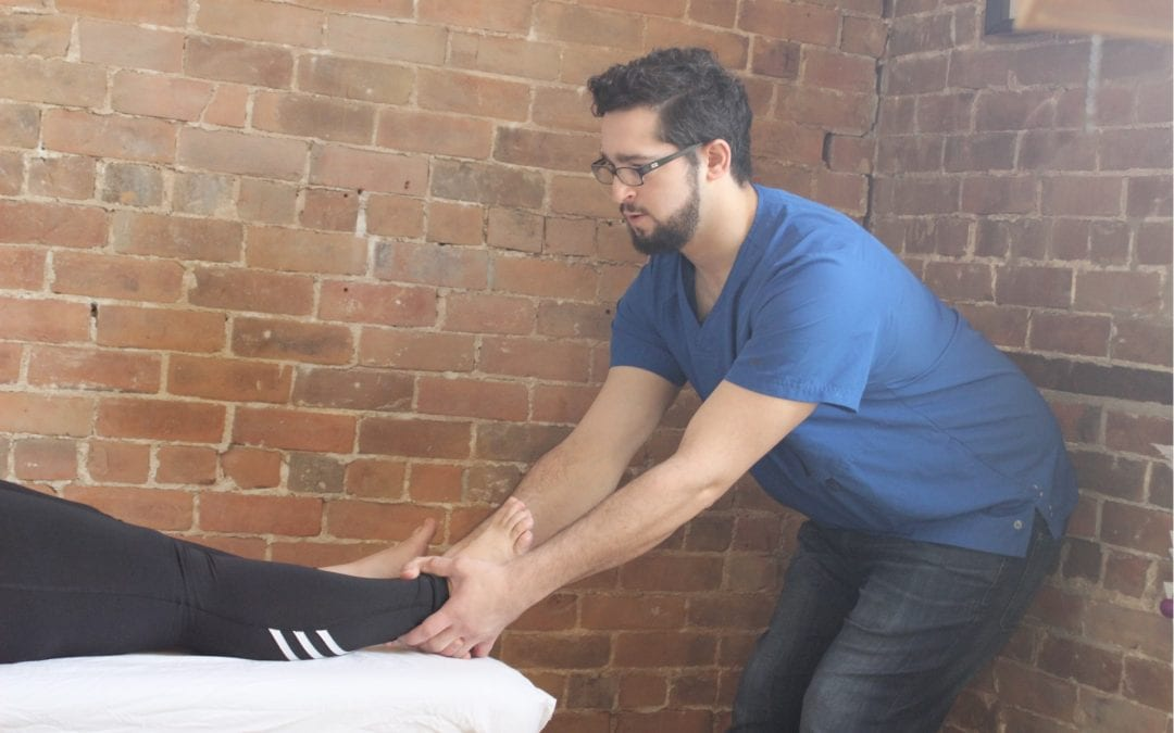 What is Manual Osteopathy?