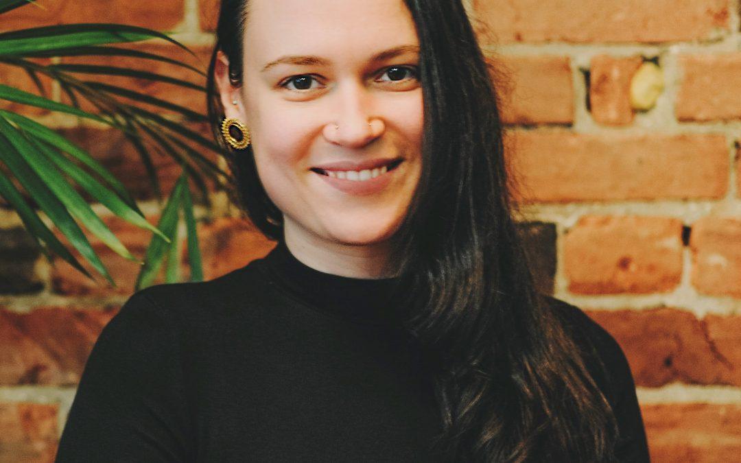 Jessica Johal